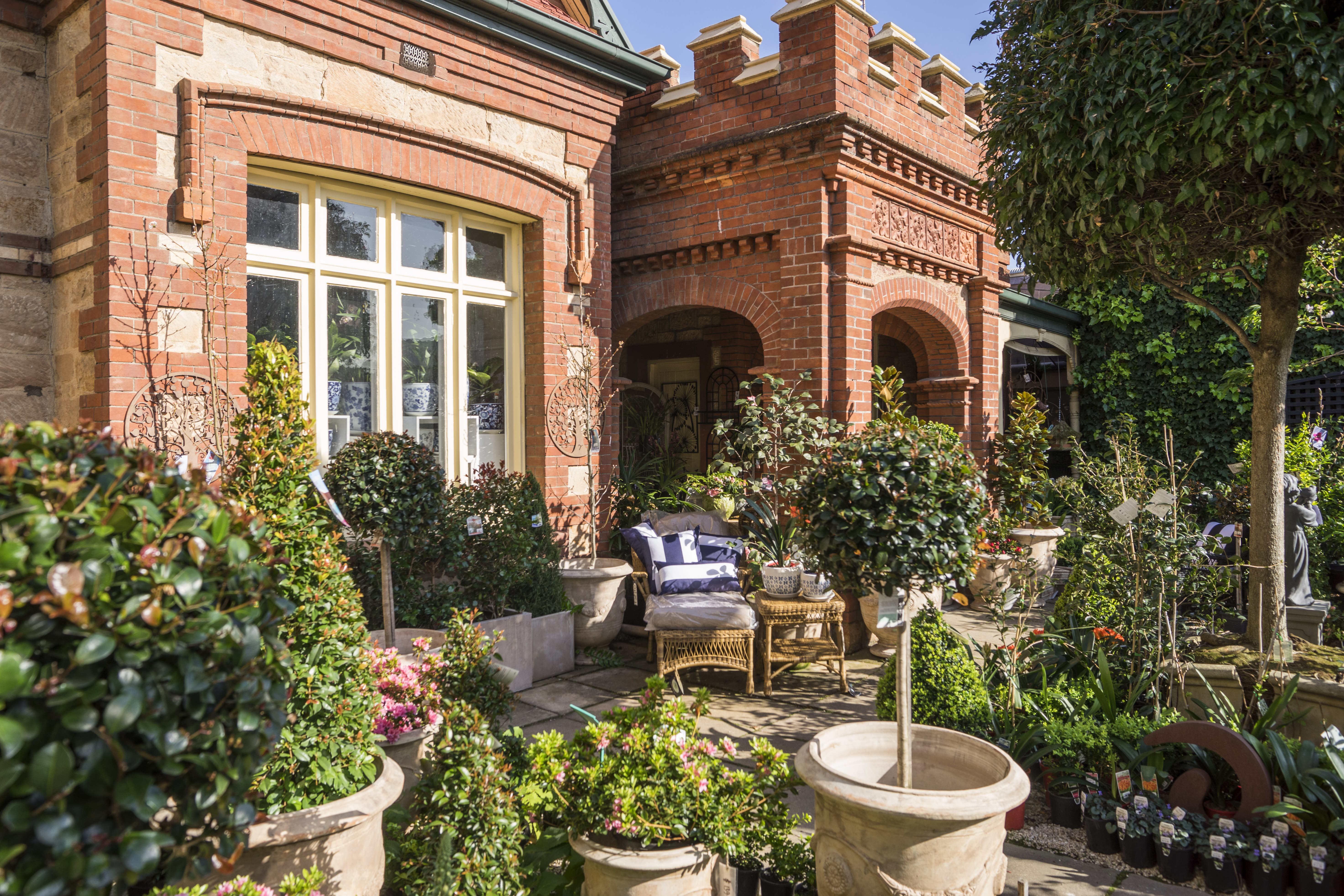 Conservatory Garden And Home | About Us